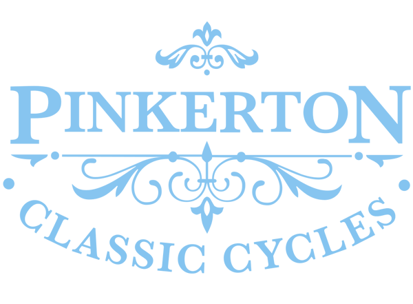 Pinkerton Classic Cycles
